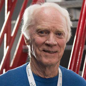 Russell Schweickart