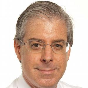 Steven Balbus