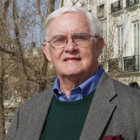 John Logsdon