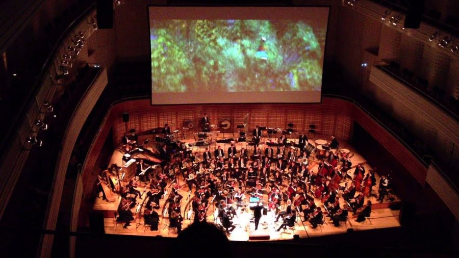 The 21st Century Symphony Orchestra